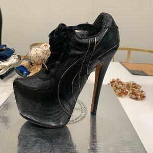 Zigi girl high heel bootie